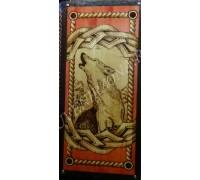 Нарды под книжку «Волк на заре»