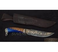 Нож подарочный «Турист»