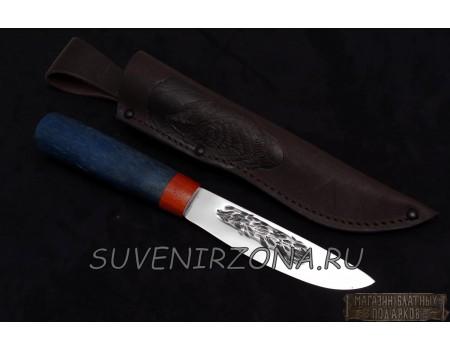 Купить нож из стали D2 «Якут»