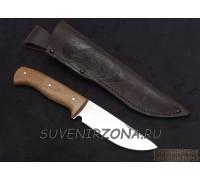 Нож из стали 65х13 «Морж»