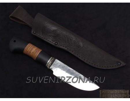 Купить кованый нож «Морж»