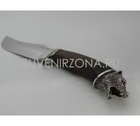 Нож Медвежий экстрим