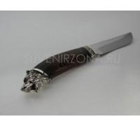 Нож Улыбка Гризли