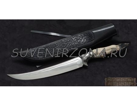 Купить узбекский нож «Козья ножка»