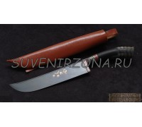 Узбекский нож «Бизон»