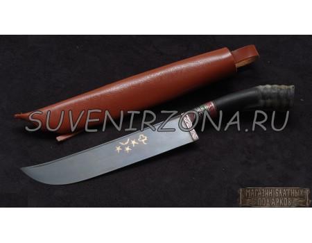 Купить узбекский нож «Бизон»