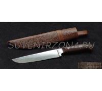 Узбекский нож «Малый  удар»