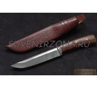Узбекский нож «Большой бросок»
