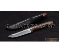 Узбекский нож «Малый бросок»