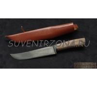 Узбекский нож «Чинар - 3»