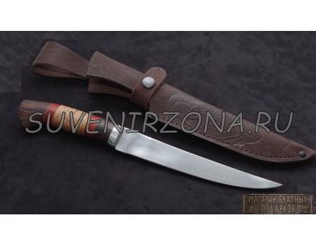Купить нож из стали 95х18 «Филейный»