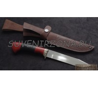 Нож из стали Х12МФ «Щука»