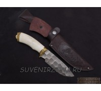 Подарочный нож «Морж»