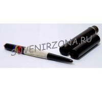 Шариковая ручка «Дакка» в чехле-футляре