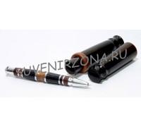 Шариковая ручка «София» в чехле-футляре