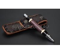 Шариковая ручка ручной работы «Дары природы»