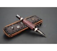 Шариковая ручка ручной работы «Ласло Биро»