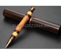 Шариковая ручка ручной работы «Лучик тепла»