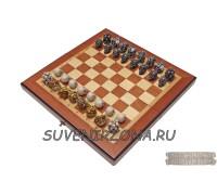 Шахматный комплект «Легенды подземелья»